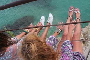Хочу на море!