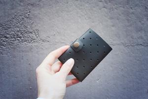 Foldslim Dots / кошелек