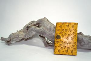Foldslim Ботаника Одуванчики / кошелек
